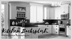 Are you planning to renovate your kitchen? But can't decide the design of kitchen backsplashes you choose! It's a design element that most homeowners in Los Angeles wish to include in their kitchen renovation and also make your cooking space aesthetically pleasing. kitchenbacksplashes kitchenbacksplashesideas kitchen Kitchenremodeling remodeling remodelingservice kitchenbacksplasheslosangeles losangeles Kitchen Backsplash, Kitchen Cabinets, Kitchen Remodeling, Kitchen Design, Space, Cooking, Home Decor, Floor Space, Kitchen