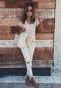 10 Lazy Day Outfit Ideas We Found on Instagram