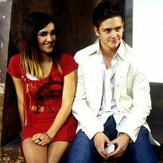 Roberta & Diego (Rebelde)
