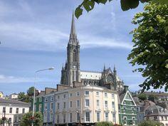 Cathedral, Ireland, Building, Travel, Viajes, Buildings, Cathedrals, Destinations, Irish