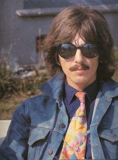George Harrison #thebeatles #georgeharrison
