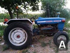Traktör Ford 3000