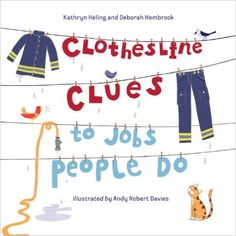 Clothesline Clues to