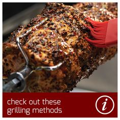 Broil King BBQ shares a collection of BBQ tips, techniques and recipes to ensure a delicious start to your summer
