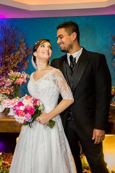Casamento Lari e Nando // Blog Pistache