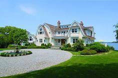 Waterfront compound, Shelter Island NY $15,000,000