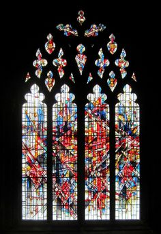 049   cathedral - window