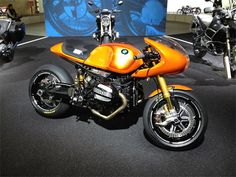 Fotos BMW Concept Ninety: BMW Concept Ninety