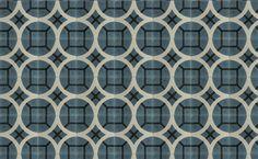 Fretwork - Popham Design handmade tiles