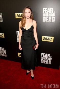 Mercedes-Masohn-Kim-Dickens-Alycia-Debnam-Carey-Fear-The-Walking-Dead-Season-2-TV-Series-Premiere-Tom-Lorenzo-Site ( (4)