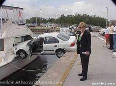 Women Drivers...