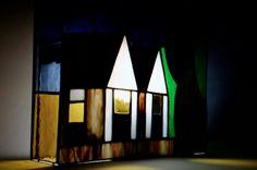Lampada tiffany style