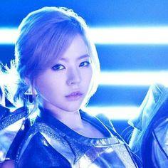 Sunny SNSD ★ Girl Generation - Galaxy Supernova