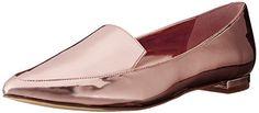 Nine West Women's Abay Patent Pointed Toe Flat, Pink, 10 ... https://www.amazon.com/dp/B01LX68O6K/ref=cm_sw_r_pi_dp_x_l0-vyb9CCP3GF
