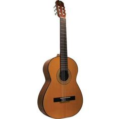 ADMIRA FIESTA 7/8 SIZE CLASSICAL GUITAR - $ 299.00 : CMC, Carlingford... ❤ liked on Polyvore featuring music, instruments, guitar, accessories and extras