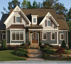 22 Best House Colors Images In 2016 Exterior Homes