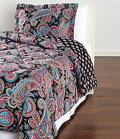 Reversible Comforter Set Full Queen Vera Bradley In S July 28th And It Only 189 I Will Have This Bedroom Inspiration Pinterest