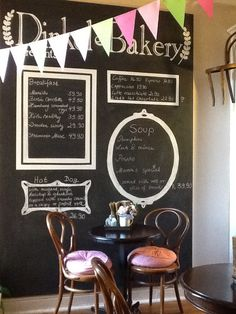 Dinkel Bakery in Kapstadt