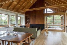 Beautiful Houses: North Pamet Ridge House