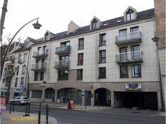 Parking LE PERREUX-SUR-MARNE centre  - http://www.go-occasion.fr/parking-le-perreux-sur-marne-centre/