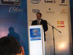 Alberto Samuel Yohai, Presidente Ejecutivo de la CCIT.