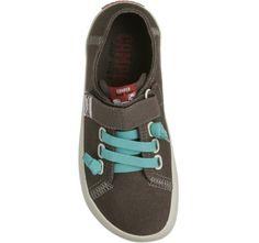 Love camper shoes!