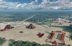 Chichén Itzá es uno de los principales sitios arqueológicos de la península de Yucatán, en México. Vestigio importante y renombrado de la civilización maya, las edificaciones principales que ahí perduran corresponden a la época de la declinación de la propia cultura maya denominada por los arqueólogos como el período posclásico.