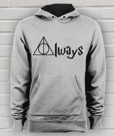 Always Harry Potter Quote Unisex Hoodie - Digitalprintcustom.com : T Shirt Printing     Tag a friend who would love this!     Buy one here---> https://www.digitalprintcustom.com/product/always-harry-potter-quote-unisex-hoodie/    #CheapTshirtPrinting #Cheapcustomprint #digitalprint #custompersonalizedtshirt #customsweatshirt #gift #giftformen #giftforwomen