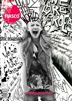 Fiasco rebellious + activist