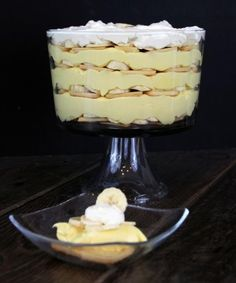BANANA PUDDING  www.russellandjef... Best Real Estate company in South Carolina.