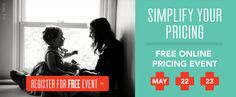 Simplify Your Photography Pricing! Pain Free Photography Pricing | Joy of Marketing