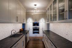 Skyfall - 2014 Showcase of Homes - butler's kitchen.