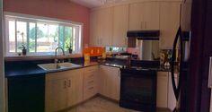 Challenge of a tiny kitchen - stunning renovation