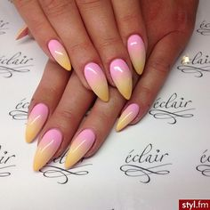 Image shared by ria. Find images and videos about nails, nail art and nail polish on We Heart It - the app to get lost in what you love.