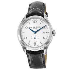 Baume & Mercier Clifton Automatic 41mm Men's Watch 10052