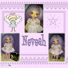 Neveah