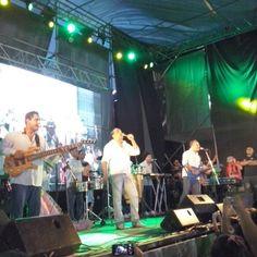 #YA la nueva luna en vivo #imagenprimeroya #insta #Corrientes #TekovePoti