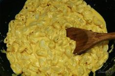 makaron z serem Stoner Food, Polish Recipes, Polish Food, Aga, Cheddar, Macaroni And Cheese, Dips, Spaghetti, Food And Drink