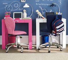 Study Rooms & Spaces | Pottery Barn Kids