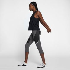 Nike Breathe Reversible Women's Training Tank FitnessApparelExpress.com ♡ Women's Workout Clothes | Yoga Tops | Sports Bra | Yoga Pants | Motivation is here! | Fitness Apparel | Express Workout Clothes for Women | #fitness #express #yogaclothing #exercise #yoga. #yogaapparel #fitness #diet #fit #leggings #abs #workout #weight