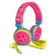 Buttons Headphones! I want these, where can I buy them?!