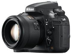Nikon D800, 36 megapíxeles