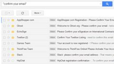 Find and Delete Unused Accounts With a Simple Email Search