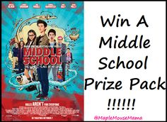 "Enter To #Win A ""Mid"