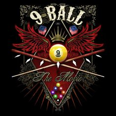 "FULL MOVIE! ""9 Ball"" (2012)  ""9 Ball"" (2012) A young woman aspires to become a 9-ball professional and champion but her hustling uncle has other plans for her skills. 