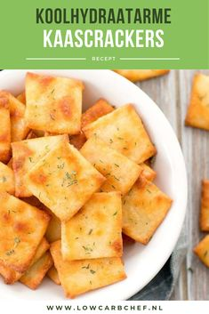 16 Low-Carb Snack Recipes That Are Totally Keto-Friendly Healthy Protein Snacks, Keto Snacks, Gourmet Recipes, Low Carb Recipes, Healthy Recipes, Snack Recipes, Clean Eating Snacks, Healthy Eating, Low Carb Crackers
