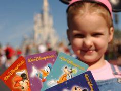 Insider tricks on how to visit Disney World for less