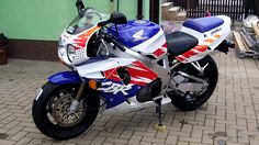 La storia della moto