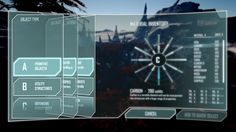best game ui - Google Search
