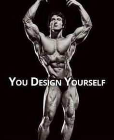 Awesome fitness motivation